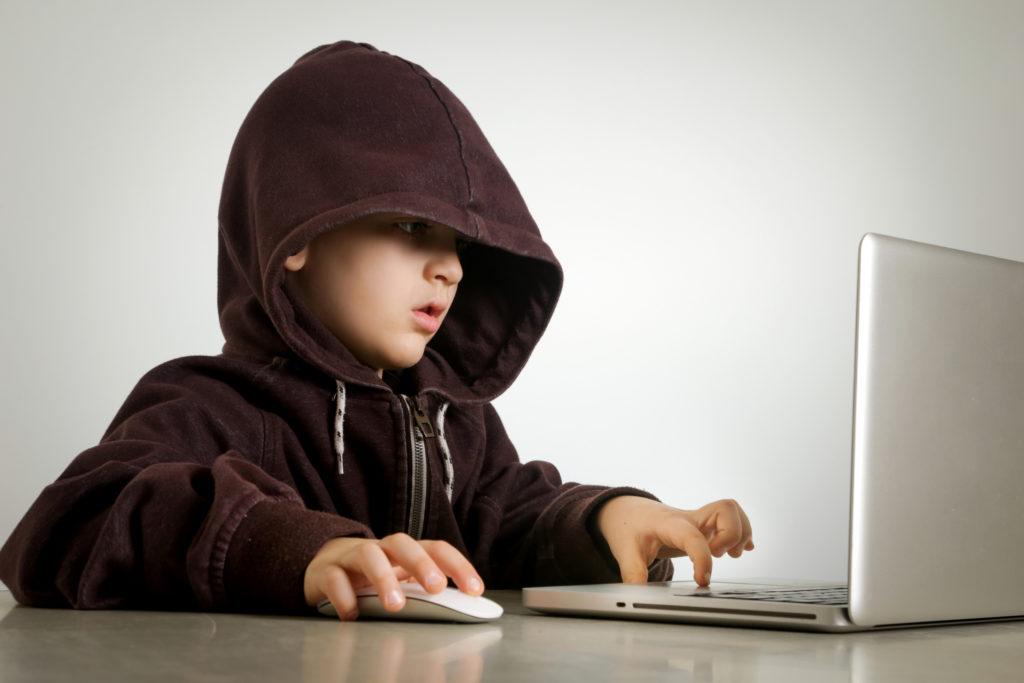 Cyber-ChildIdentityTheft